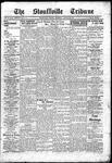 Stouffville Tribune (Stouffville, ON), August 16, 1928