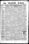 Stouffville Tribune (Stouffville, ON), October 11, 1928