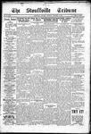 Stouffville Tribune (Stouffville, ON), November 1, 1928