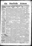 Stouffville Tribune (Stouffville, ON), November 22, 1928