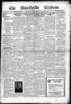 Stouffville Tribune (Stouffville, ON), November 29, 1928