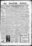 Stouffville Tribune (Stouffville, ON), December 13, 1928