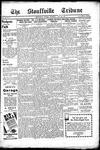Stouffville Tribune (Stouffville, ON), May 16, 1929