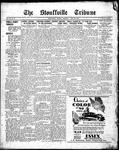 Stouffville Tribune (Stouffville, ON), June 13, 1929