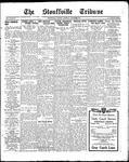 Stouffville Tribune (Stouffville, ON), October 23, 1930