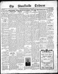 Stouffville Tribune (Stouffville, ON), January 22, 1931