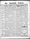 Stouffville Tribune (Stouffville, ON), February 5, 1931