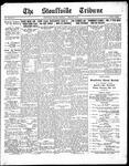 Stouffville Tribune (Stouffville, ON), February 19, 1931