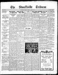 Stouffville Tribune (Stouffville, ON), March 19, 1931