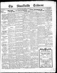 Stouffville Tribune (Stouffville, ON), March 26, 1931