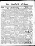 Stouffville Tribune (Stouffville, ON), April 30, 1931