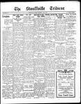 Stouffville Tribune (Stouffville, ON), May 7, 1931