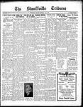 Stouffville Tribune (Stouffville, ON), July 2, 1931
