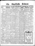 Stouffville Tribune (Stouffville, ON), July 16, 1931