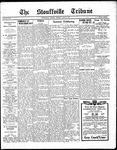 Stouffville Tribune (Stouffville, ON), August 27, 1931