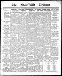 Stouffville Tribune (Stouffville, ON), January 14, 1932
