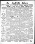 Stouffville Tribune (Stouffville, ON), March 3, 1932