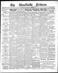 Stouffville Tribune (Stouffville, ON), March 17, 1932