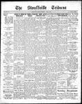 Stouffville Tribune (Stouffville, ON), April 7, 1932