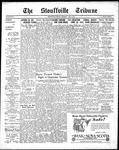 Stouffville Tribune (Stouffville, ON), May 5, 1932