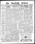 Stouffville Tribune (Stouffville, ON), May 19, 1932