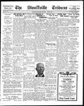 Stouffville Tribune (Stouffville, ON), June 23, 1932