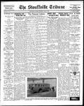Stouffville Tribune (Stouffville, ON), August 4, 1932