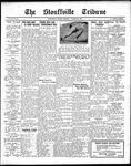 Stouffville Tribune (Stouffville, ON), October 6, 1932
