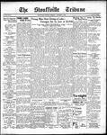 Stouffville Tribune (Stouffville, ON), November 3, 1932