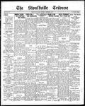 Stouffville Tribune (Stouffville, ON), December 1, 1932