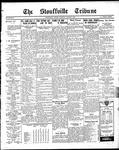 Stouffville Tribune (Stouffville, ON), January 5, 1933