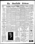 Stouffville Tribune (Stouffville, ON), January 12, 1933