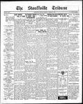 Stouffville Tribune (Stouffville, ON), February 2, 1933
