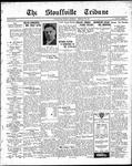 Stouffville Tribune (Stouffville, ON), February 9, 1933