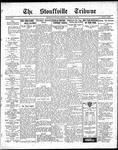 Stouffville Tribune (Stouffville, ON), February 16, 1933