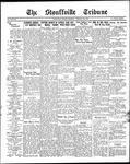 Stouffville Tribune (Stouffville, ON), February 23, 1933