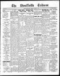 Stouffville Tribune (Stouffville, ON), March 9, 1933
