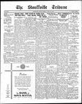 Stouffville Tribune (Stouffville, ON), March 16, 1933
