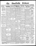 Stouffville Tribune (Stouffville, ON), March 23, 1933
