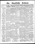 Stouffville Tribune (Stouffville, ON), April 6, 1933