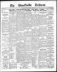 Stouffville Tribune (Stouffville, ON), April 13, 1933