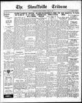 Stouffville Tribune (Stouffville, ON), April 20, 1933