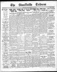 Stouffville Tribune (Stouffville, ON), May 4, 1933