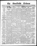 Stouffville Tribune (Stouffville, ON), June 8, 1933
