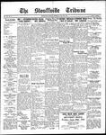 Stouffville Tribune (Stouffville, ON), June 29, 1933