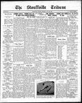 Stouffville Tribune (Stouffville, ON), July 20, 1933