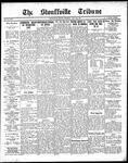Stouffville Tribune (Stouffville, ON), July 27, 1933
