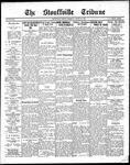 Stouffville Tribune (Stouffville, ON), August 3, 1933