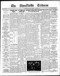 Stouffville Tribune (Stouffville, ON), August 17, 1933