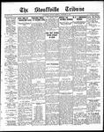 Stouffville Tribune (Stouffville, ON), September 28, 1933